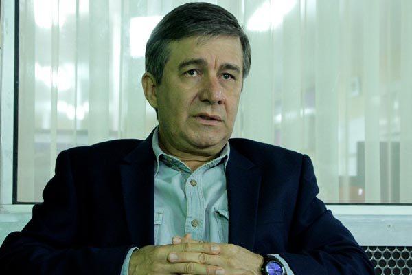 Robério Paulino (PSOL)