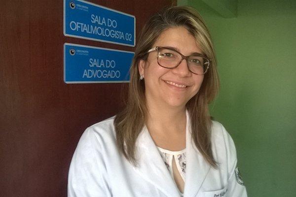 Eleita vereadora pelo PROS, Carla Dickson assumirá a vaga de Fábio Faria na Câmara dos Deputados