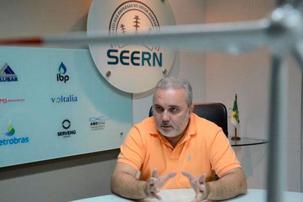 """Jean-Paul Prates: """"Queremos que o documento seja considerado e o Estado participe do leilão"""""""