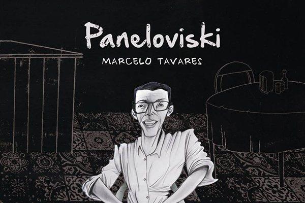"""Paneloviski"" chega ao leitor pela editora Fortunella"