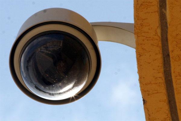 Um terço dos entrevistados consideram as câmeras de monitoramento como a melhor contribuição