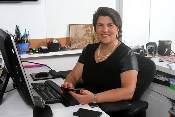 Myrian Lund é professora e coordenadora de MBAs na FGV e consultora de finanças pessoais
