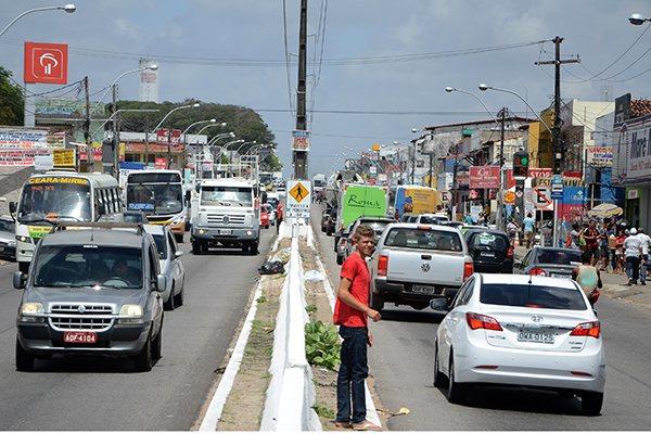 Cidades da região metropolitana sofrem com a falta de planejamento em áreas como mobilidade