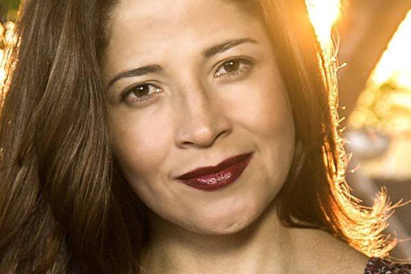 Márcia Lohss: Curta vai virar série e desperta interesse de tv chilena