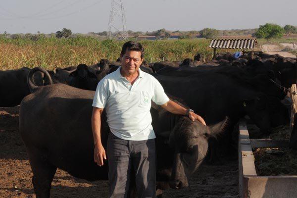 Francisco Veloso, diretor da empresa Tapuio: Planos de expansão