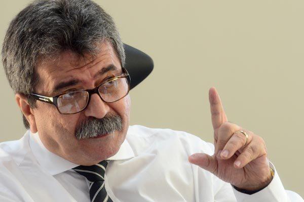 Presidente da Federação das Indústrias do Estado do Rio Grande do Norte (FIERN) e membro da diretoria da Confederação Nacional da Indústria (CNI)
