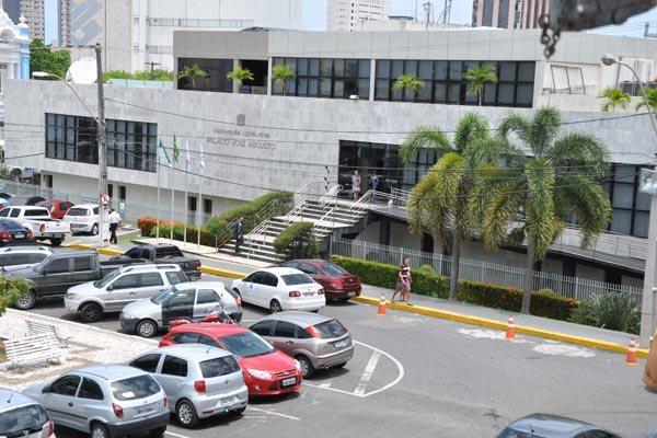 Nominalmente, a folha da Assembleia Legislativa do RN ficou R$ 7.290.212,89 mais alta