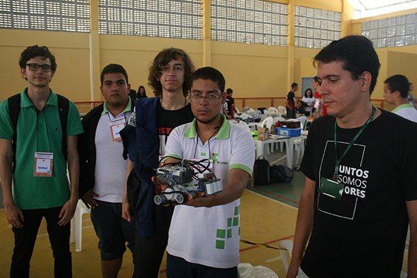 Dezenove equipes de 10 unidades no Rio Grande do Norte disputam com objetivo de participar de evento na França
