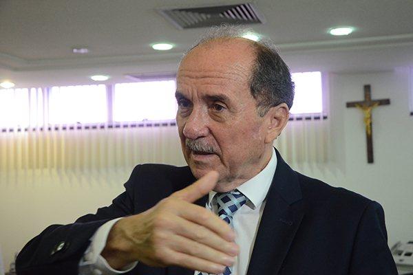 Presidente do TJ/RN, desembargador Cláudio Santos, deverá recorrer da decisão do CNJ junto ao Supremo Tribunal Federal