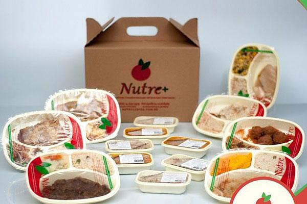 Kits são ideais para seguir dietas com disciplina e sabor