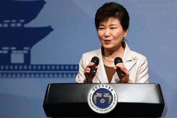 Park Geun-hye é a primeira liderança democraticamente eleita da Coreia do Sul demitida do cargo