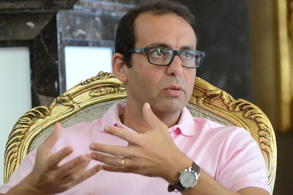 Mauro Sayar Ferreira tem 44 anos e é economista com mestrado na USP e PhD pela Universidade de Illinois (EUA)