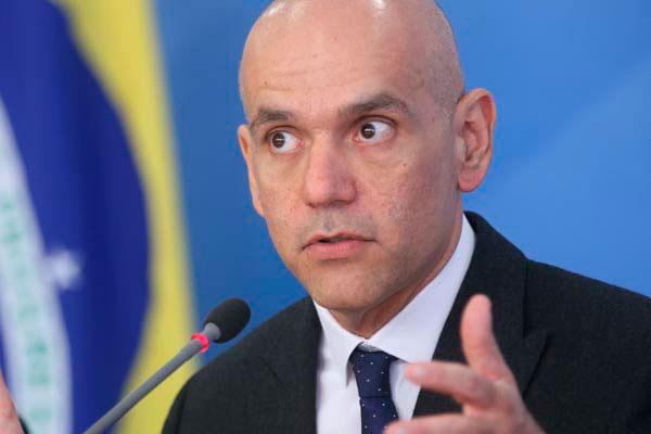 """Marcelo Caetano, secretário da Previdência, considera que alguns pontos são """"inegociáveis"""""""