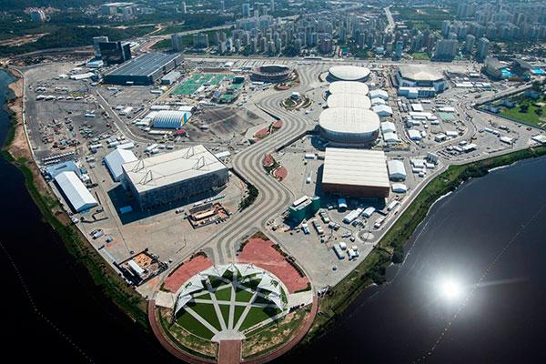 Últimas estimativas apontavam gastos superiores a R$ 40 bilhões para as olimpíadas do Rio