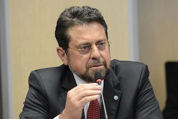 Diretor de Gestão da ANA afirma que é preciso um ajuste na cobrança do serviço de água em período de crise no abastecimento