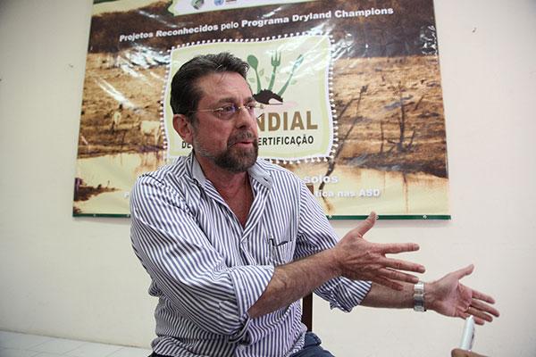Paulo Lopes Varella Neto: Defendo tarifas justas. No momento de crise, o mais caro é não ter água