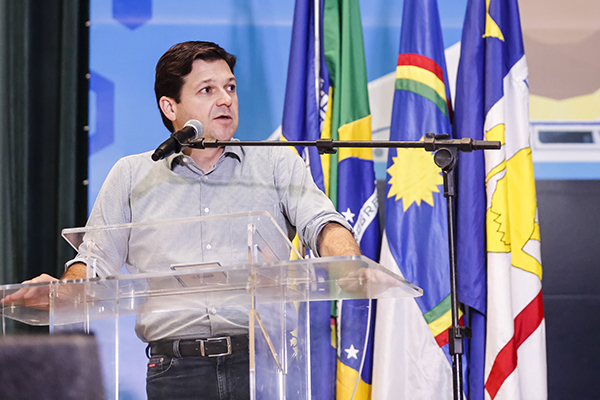 Geraldo Júlio, que toma posse neste domingo para mais um mandato, não anunciou substituições