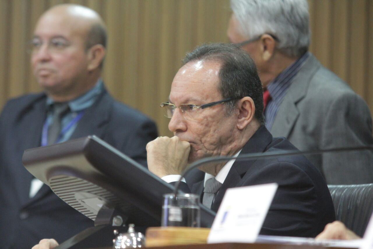 Raniere Barbosa quer nova sede para o Legislativo