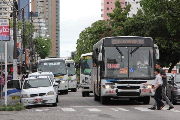 Tarifa passará dos atuais R$ 2,90 para R$ 3,35