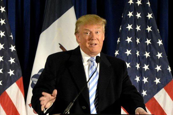 Trump: 'A Rússia nunca tentou usar sua influência sobre mim'