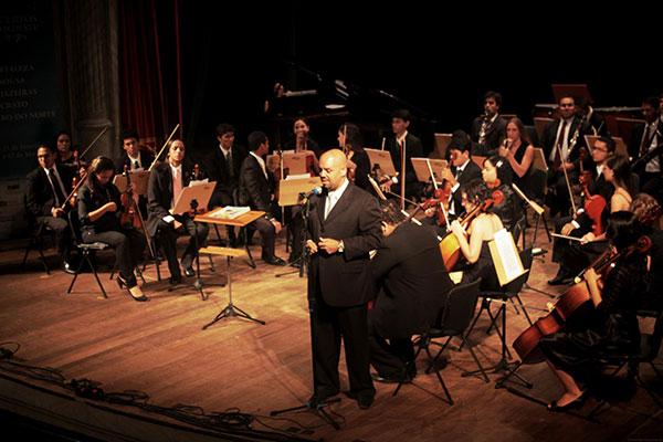 Sinfônica da UFRN abre o festival Glomus e planeja temporada 2017 em novo endereço
