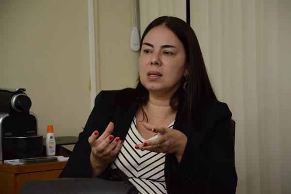 Ana Karenina Stabile, procuradora estadual, analisa que valor recuperado reflete mais os descontos que adesões ao programa
