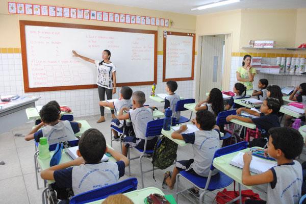 Resultado de imagem para Prefeitura do Natal convoca 130 professores e 118 educadores infantis temporários