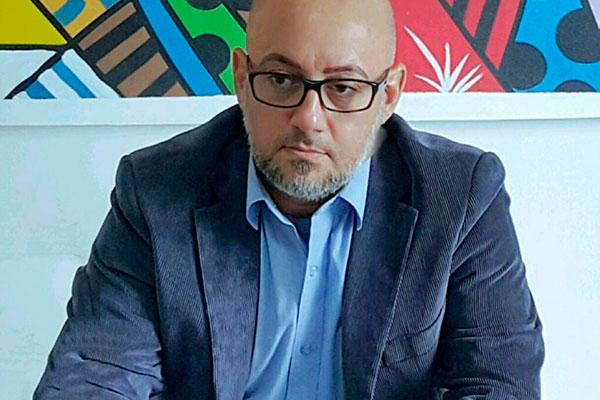 Ivênio Hermes, Coordenador do OBVIO Observatório da Violência do Rio Grande do Norte