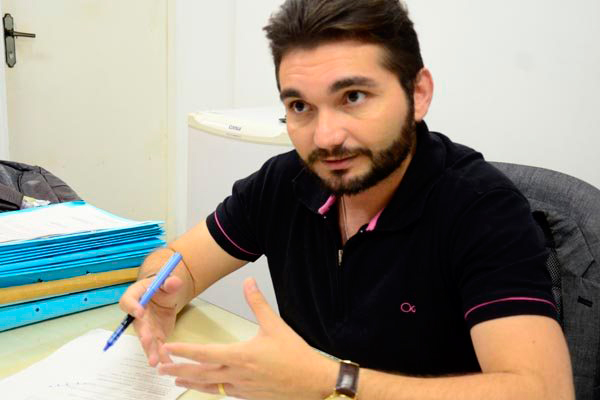 Josivan Cardoso: situação melhorou apenas para pequenos açudes