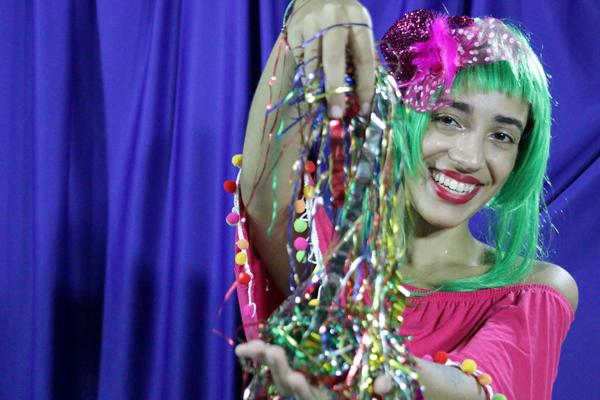Bailes de carnaval serão destaque neste final de semana