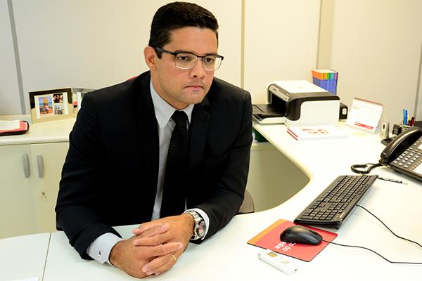 O novo superintendente do Banco do Nordeste no RN, Fabrizzio Feitosa, faz um balanço do crédito em 2016 e mostra qual será a tônica neste ano