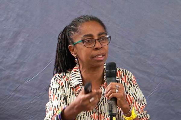 """Diretora da Anistia Internacional no Brasil, Jurema Werneck: """"As autoridades também se omitiram"""""""