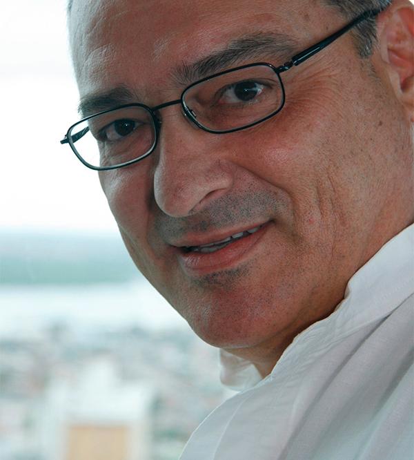 Enrique Adrian investe em novo mercado de delivery gourmet