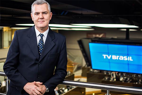 Entre as novidades, TV estreia programas de economia com Piotto