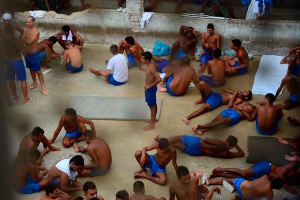 Judiciário potiguar adotará sistemas para a localização e a identificação de quem são e quantos são os presos provisórios do sistema carcerário do Rio Grande do Norte