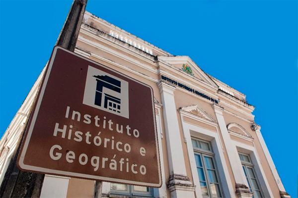Instituto Histórico e Geográfico do RN está pronto para receber público e pesquisadores