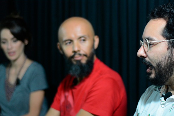 No estúdio da TN, elenco reflete sobre a trajetória do espetáculo