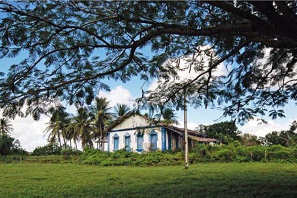 Há dois séculos com a mesma família, que está na sexta geração, Fazenda Bom Jardim produz no engenho cachaças muito famosas