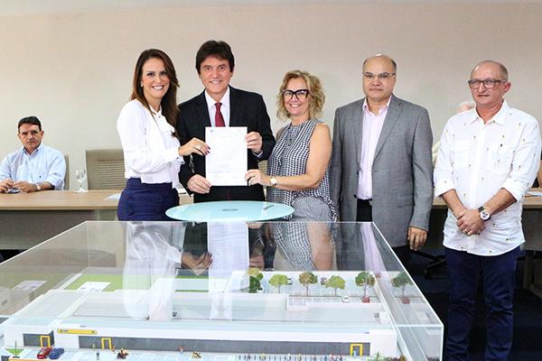 Nova estrutura do Sine terá investimento de R$ 2,5 milhões