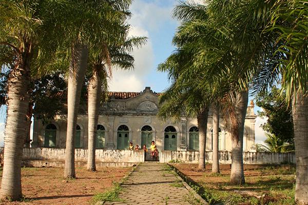 Guaporé é parte importante da história de Ceará-Mirim