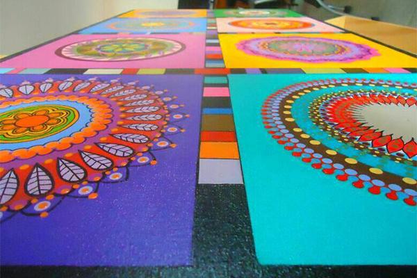Galeria Iquebana inaugura nesta quinta-feira, expondo trabalhos de 28 artistas