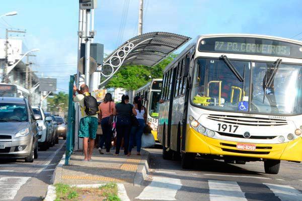 Dois lotes da modalidade Regular 1 (ônibus) serão licitados, cada um com 37 linhas urbanas. Contrato terá validade por dez anos