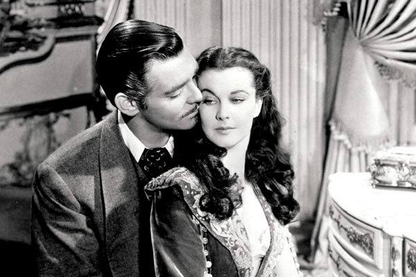'E o Vento Levou' (1939) marcou a era de ouro de Hollywood