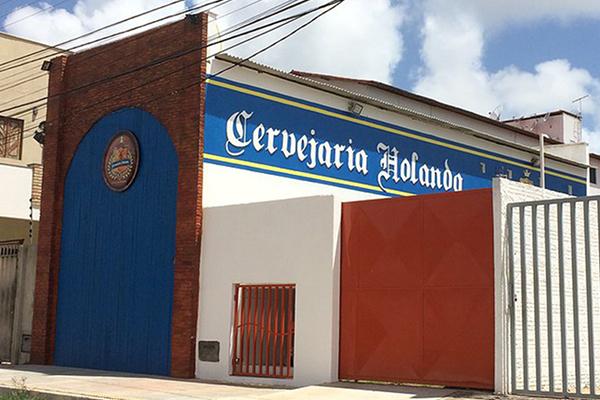 Cervejaria Holanda inaugurou seu endereço em Parnamirim