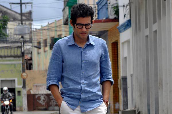 Gustavo Sobral quer tornar público material inédito de relevância literária
