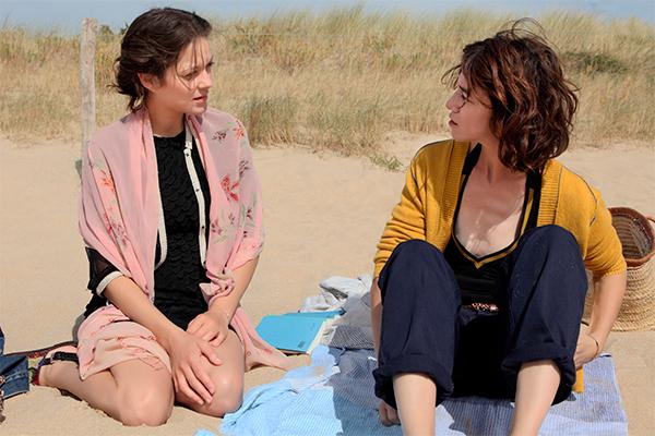 """Marion Cotillard e Charlotte Gainsbourg estrelam """"Os Fantasmas de Ismael"""", filme de abertura do 70º Festival de Cannes"""