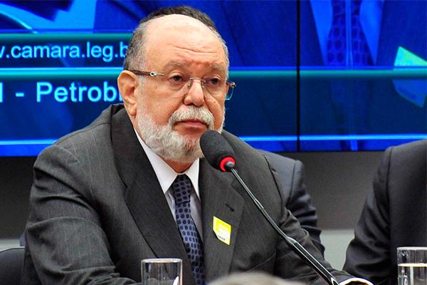 Leo Pinheiro afirma que o imóvel era do ex-presidente