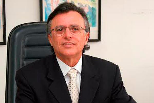 Francisco Barros Dias