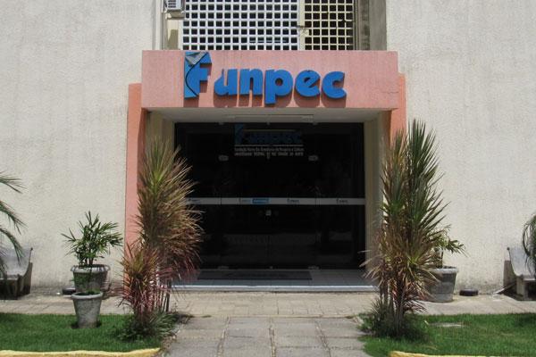 Funpec abre processo seletivo para o preenchimento de  uma vaga para Técnico de Apoio em Pesquisa e Desenvolvimento