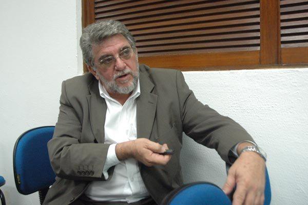 Engenheiro Rômulo Macedo explica que a parte do RN que mais precisa do projeto, ainda vai demorar a receber as águas do Rio São Francisco